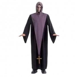 Disfraz de exorcista