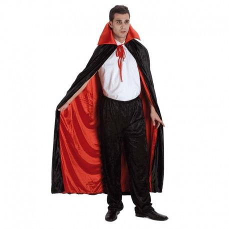 Capa de Dracula terciopelo