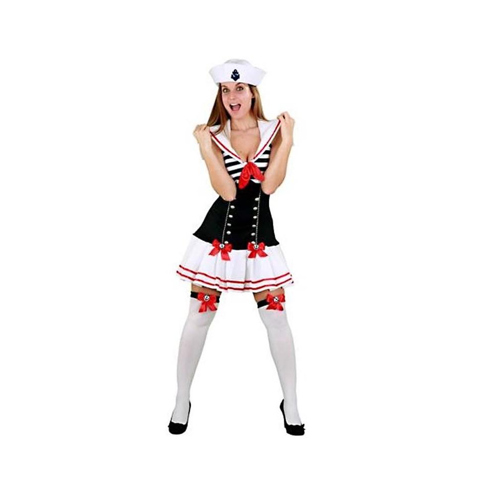 Disfraz de marinero casero disfraz de uhot dogu with disfraz de marinero casero free disfraz - Disfraz marinera casero ...