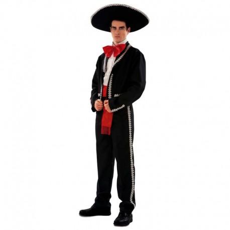 Disfraz de mariachi