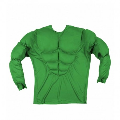 Camisa Hulk La Masa