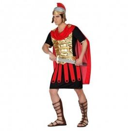 Disfraz de soldado romano