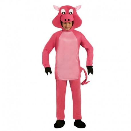 Disfraz de cerdito pig