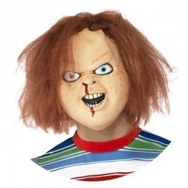 Mascara de Chucky original