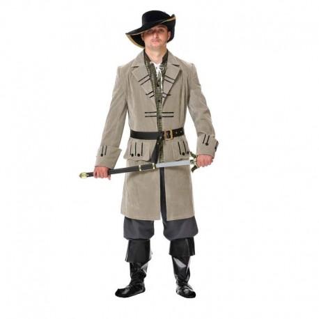 Disfraz de General Custer
