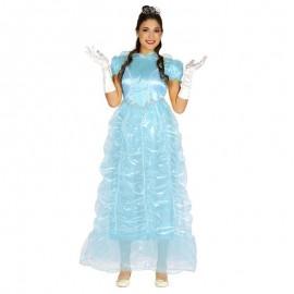 Disfraz de princesa cenicienta