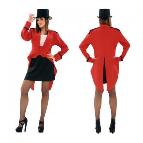 Disfraz de presentadora / domadora