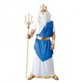 Disfraz de Rey Neptuno