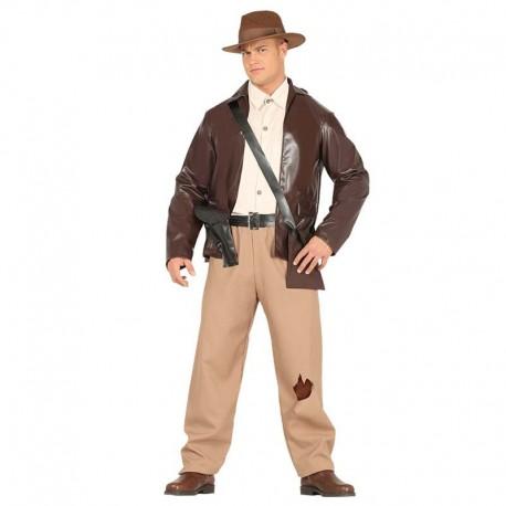 Disfraz de Indiana Jones