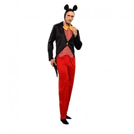 Disfraz de raton Mickey