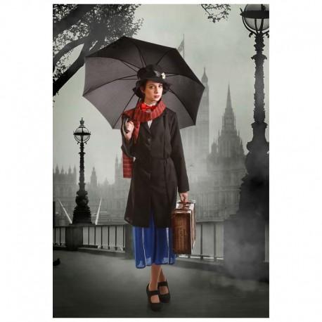 Disfraz de Mary Poppins
