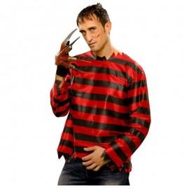 Camiseta de Freddy Kruger