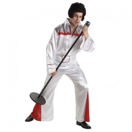 Disfraz de Elvis lentejuelas