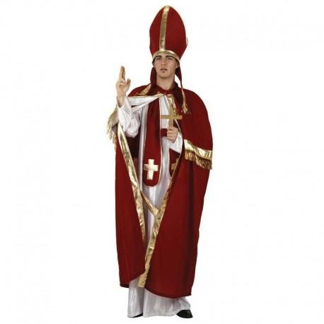 Disfraz de Papa Juan Pablo II