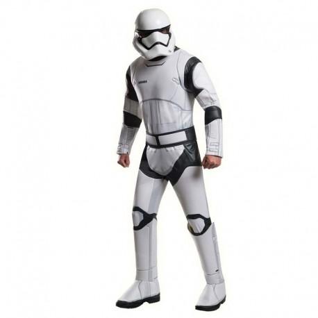 Disfraz de Storm Trooper de lujo