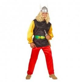Disfraz de Asterix lujo