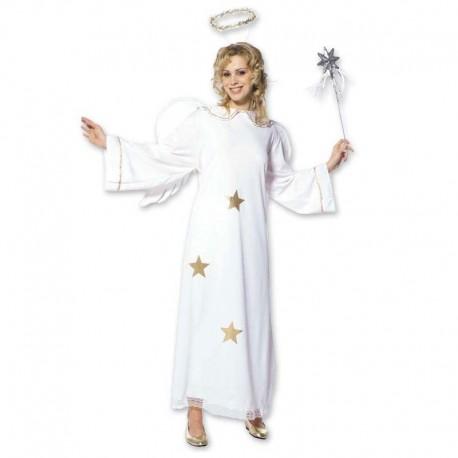 Disfraz de angel celestial S