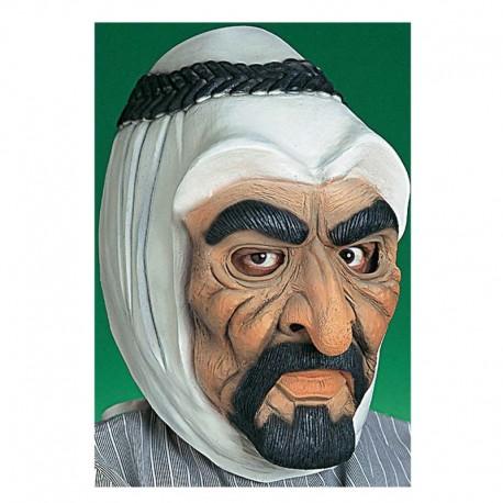 Careta de Arabe