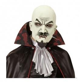 Careta de vampiro con bigote